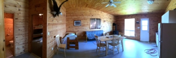 Canadian Fly In Fishing Lodges Northwest Ontario