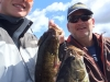 Double Smallmouth, WOW!!