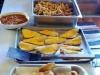 Fresh Walleye for lunch anyone